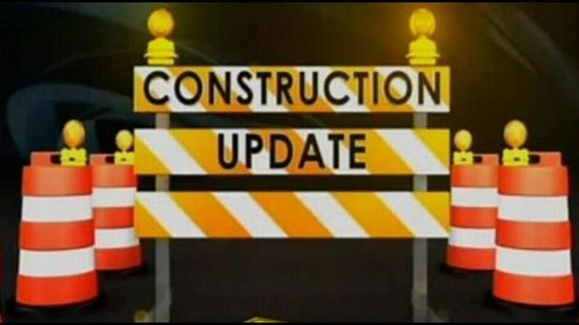 Highway 47 closing for maintenance