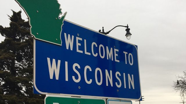 Wisconsin loses with IL tax increases