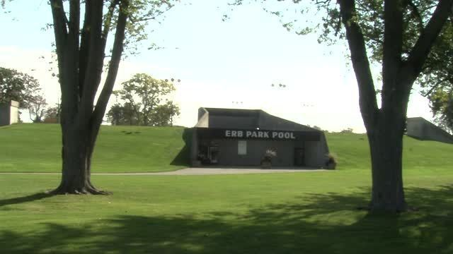 Erb Park Pool set to open Wednesday following renovations