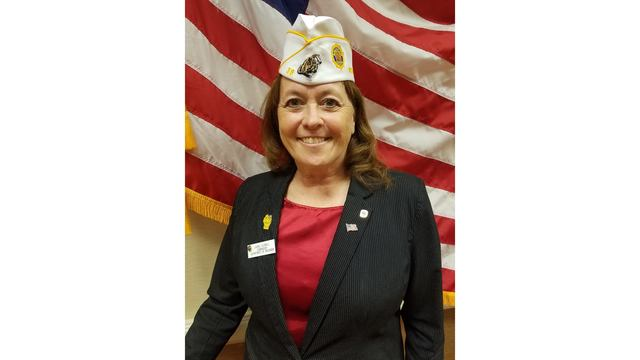 Wisconsin American Legion announces new State Commander