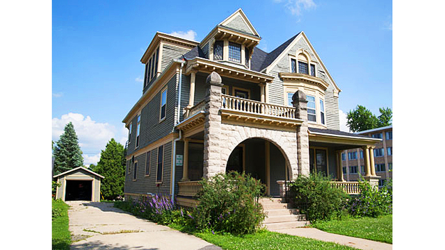 Historic Appleton home to be moved