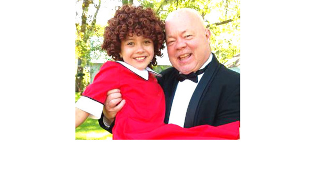 Warren Gerds/Critic at Large: Review: 'Annie' goes over big in Waupaca