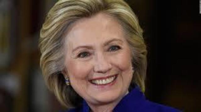 Hillary Clinton Book Tour Includes Michigan Stop