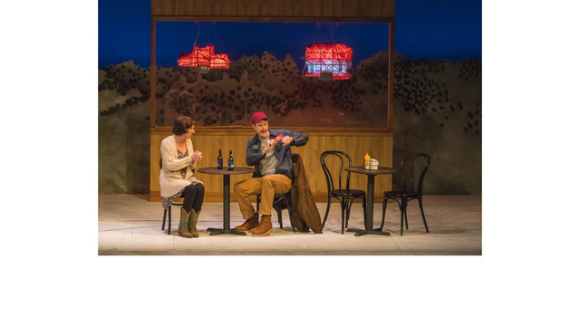 Warren Gerds/Critic at Large: Review: Players put polish to colorful comedy