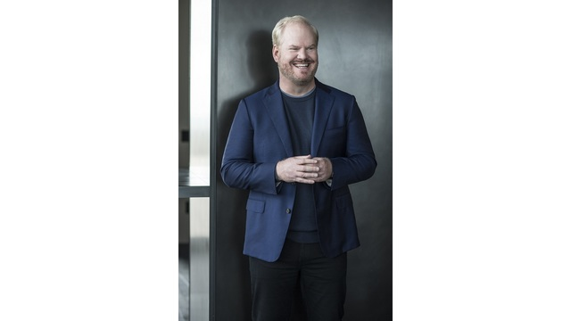 Jim Gaffigan coming to Green Bay