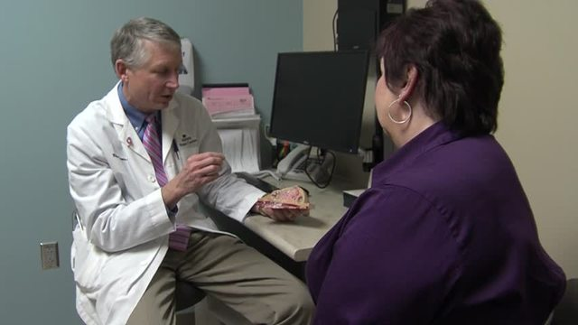 HealthWatch: Multidisciplinary Breast Cancer Clinic