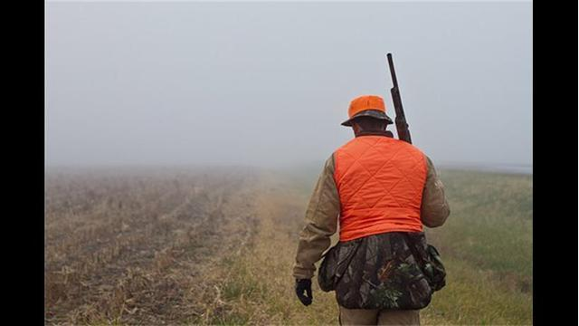 Children Of Any Age Can Hunt In Wisconsin
