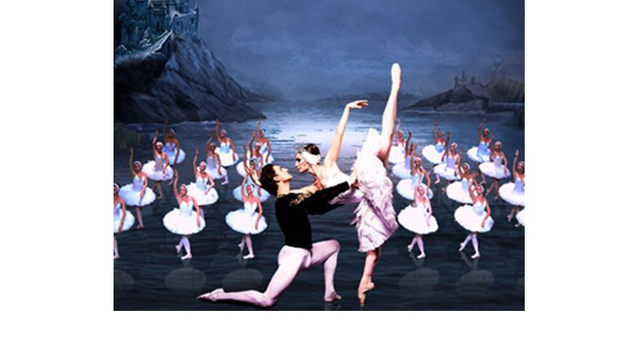 Warren Gerds/Critic at Large: Review: Russian dancers superb at Weidner