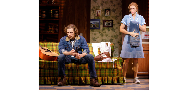 Warren Gerds/Critic at Large: Review: Soapy, pie-y 'Waitress' visiting Appleton