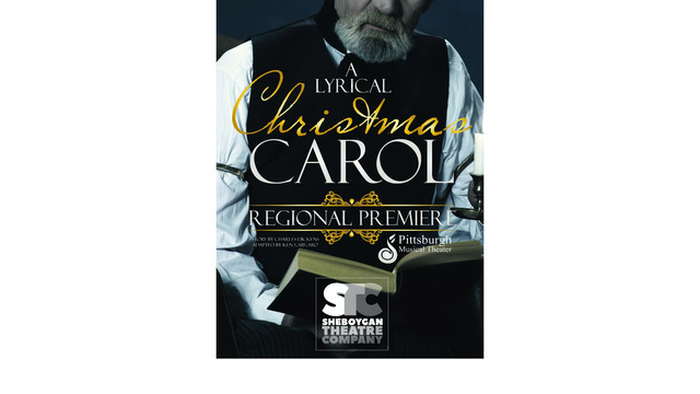 Warren Gerds/Critic at Large: Review: 'A Christmas Carol' scale is huge in Sheboygan