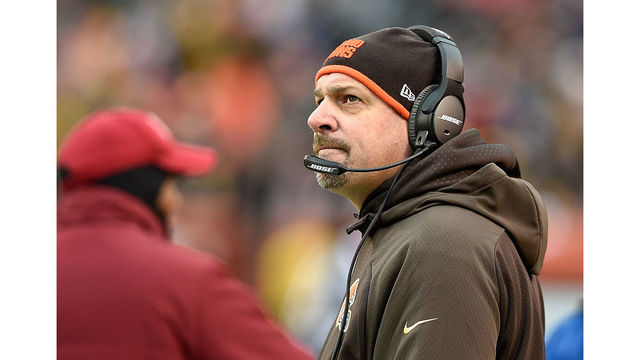 Report: Packers set to hire Mike Pettine as defensive coordinator