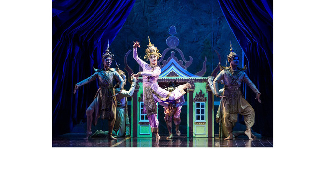 Warren Gerds/Critic at Large: What makes 'The King and I' great musical theater?