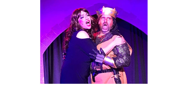 Warren Gerds/Critic at Large: Review: 'Monty Python's Spamalot' a full-on romp in De Pere