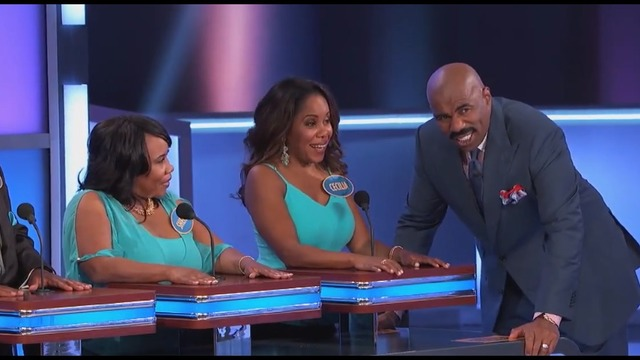 Worst 'Family Feud' answer ever?