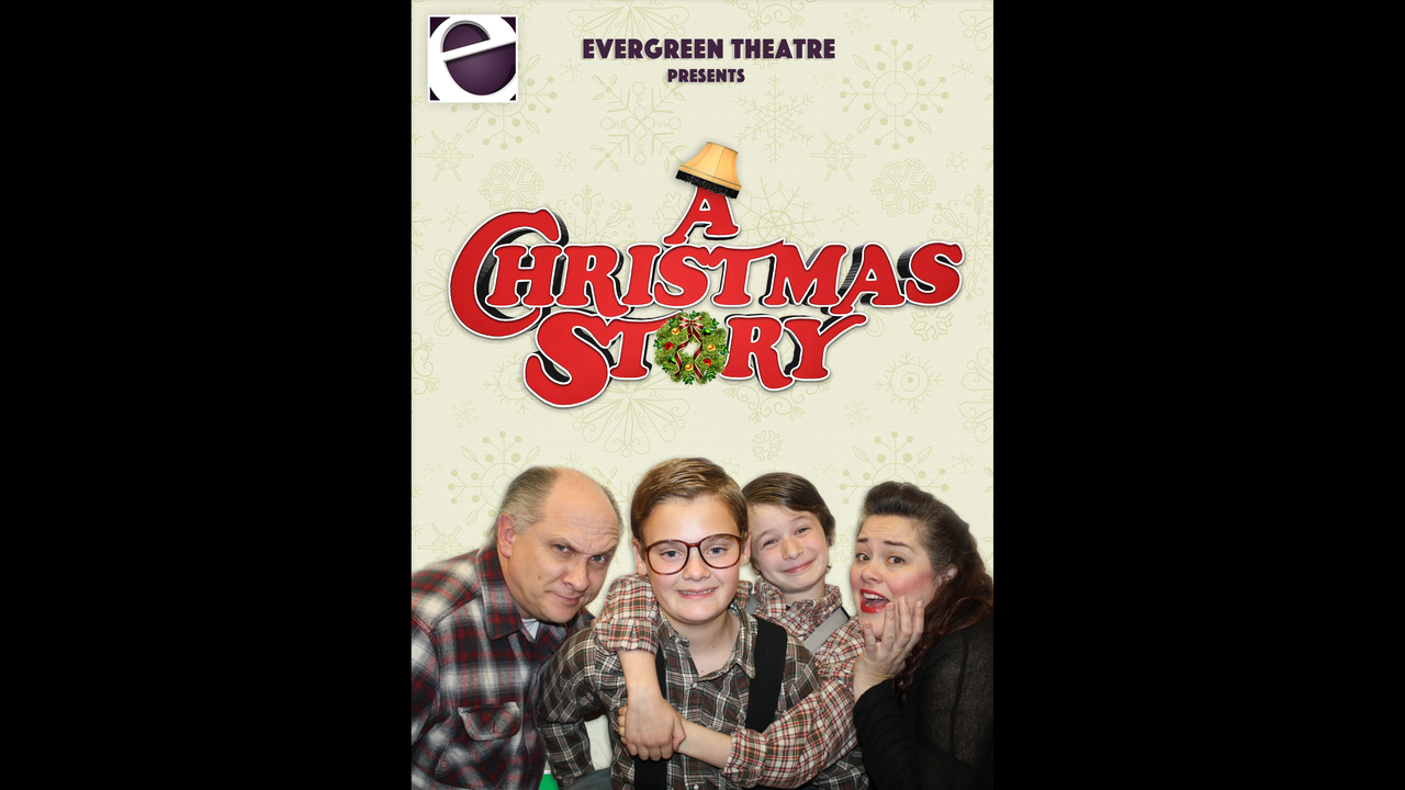 Warren Gerds/Critic at Large: Review: \'A Christmas Story\' warms up ...