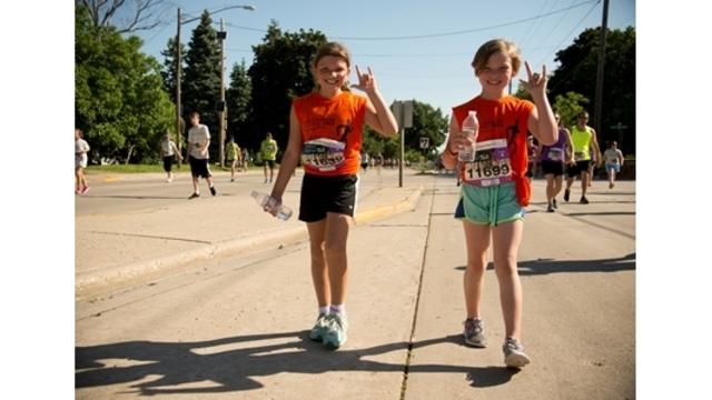Local companies donate running gear for kids in need 4e66e3d8eda3