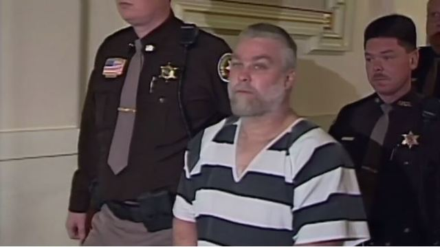 steven avery s attorney files 1 200 page post conviction petition