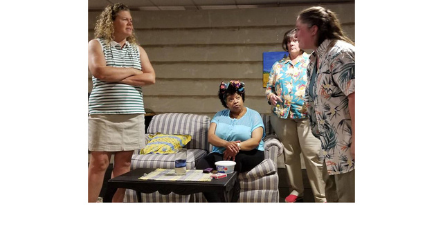 Warren Gerds/Critic at Large: Review: 'Dixie Swim Club' charms in Sturgeon Bay