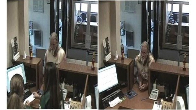 Brown County Sheriff's Office conducts ongoing bank fraud investigation