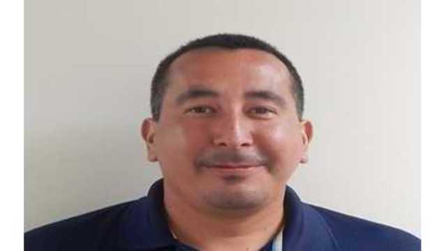 Menominee Tribal Police Officer Arrested