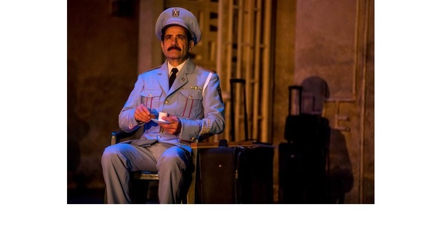 Warren Gerds/Critic at Large: Tony Shalhoub back on Broadway in a big way