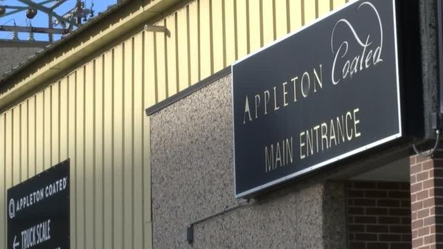 Kaukauna Utilities could raise rates by up to 9.5% because of Appleton Coated