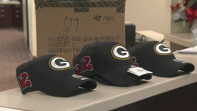 Packers and Bellin team up to support Green Bay schools 9afef9eb8394