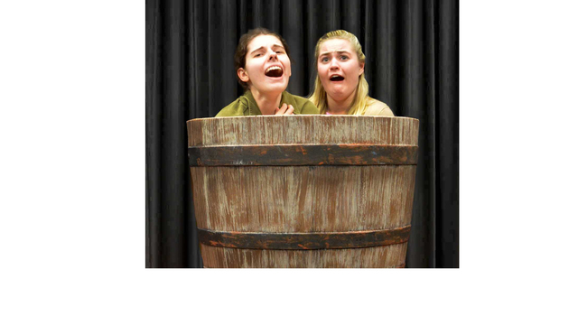 Warren Gerds/Critic at Large: Review: Quirky comedy poses challenges at UW-Green Bay