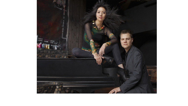 Warren Gerds/Critic at Large: Review: High-Caliber Pianists Stir Up Storms of Notes in Ashwaubenon