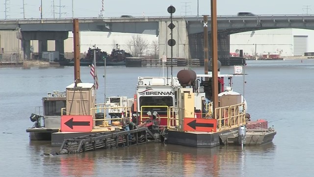 Federal Judge Approves Settlement for Continued Clean Up of PCB's from Fox River