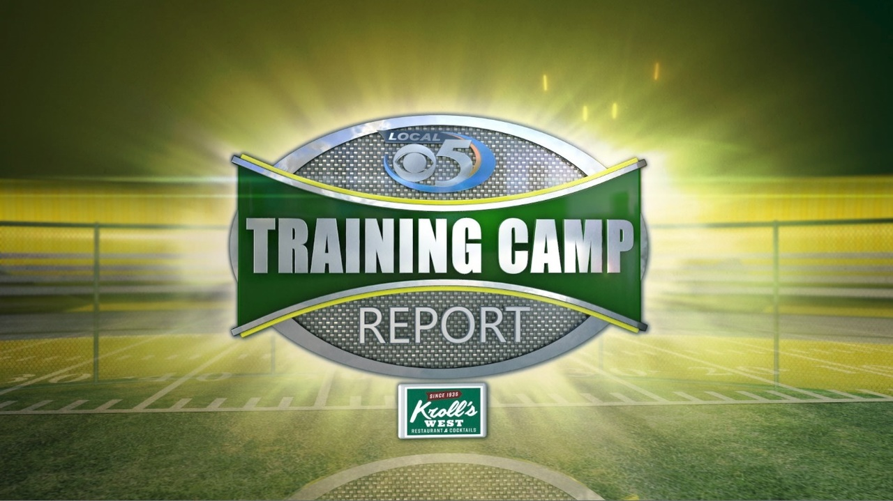 Packers Training Camp Report  8-2-17 4fd925641