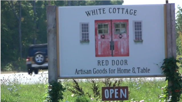 White Cottage Red Door Officially Files Lawsuit Against Town Over Food Truck Ban