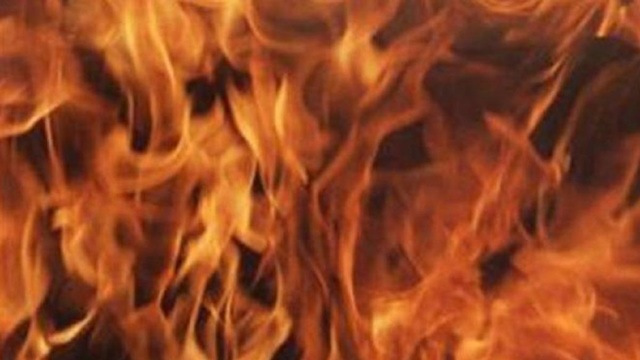 Hot Tub Catches Fire in Two Rivers