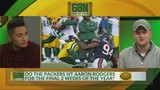 Green Bay Nation: Should the Packers Sit Aaron Rodgers for the Last Two Weeks?