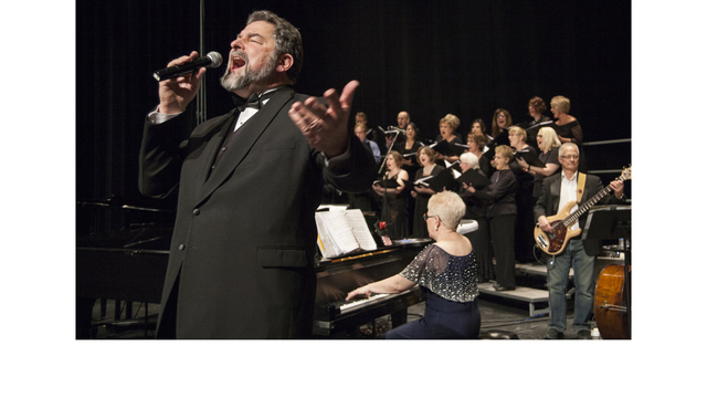 Warren Gerds/Critic at Large: 'Doctors in Recital' Will Return in Green Bay and Fox Valley
