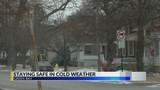 Staying Safe in Cold Temperatures
