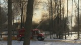 "Fire Leaves Suamico House a ""Total Loss"""