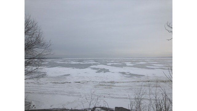 UPDATE: Police Identify Man Who Died After His ATV Fell Through the Ice