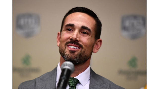 45c8b0d97 Packers Head Coach Matt LaFleur Introduces New Coaching Staff