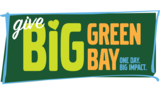 Give BIG Green Bay Starts Wednesday