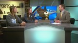 3/16/19 High School Sports Xtra: Kati Coleman & Emma Nagel Discuss Bay Port's State Championship