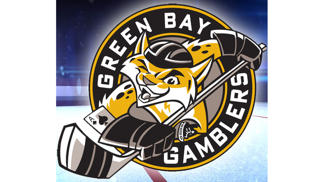 Green Bay Gamblers Announce American Heart Association Night