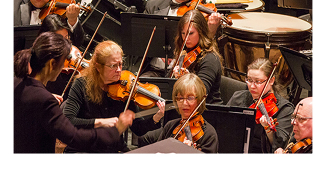 Warren Gerds/Critic at Large: Review: Classical music concert in Green Bay signals a future