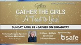 Gather for the Girls - A Toast to You!