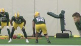Newest Packers get to work at rookie minicamp